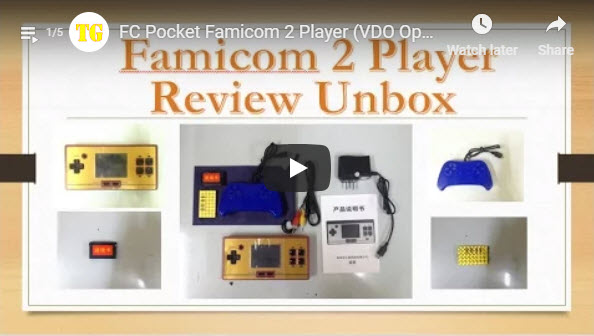 FC Pocket Famicom