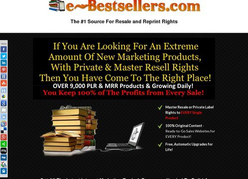 Premium Internet Marketing Membership