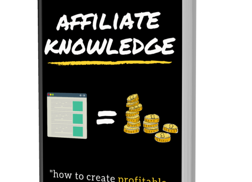 Affiliate Knowledge – New 2019 Hot Offer!