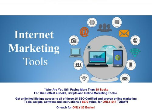 SEO Certified Tools